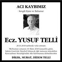 Yusuf Telli